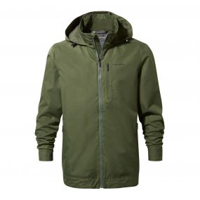 Shorewood Jacket Parka Green