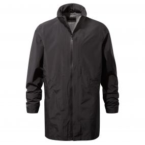 Albin Jacket Black