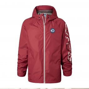 Discovery Adventures Jacket Carmine Red