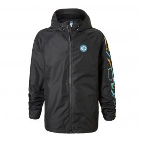 Discovery Adventures Jacket Black