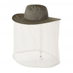 NosiLife Ultimate Hat Dark Khaki