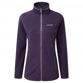 Madigan IinterActive Jacket Dark Plum
