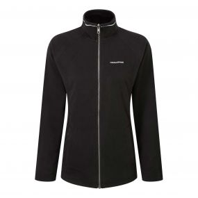 Madigan Interactive Jacket Black