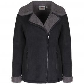 Braidley Jacket Charcoal