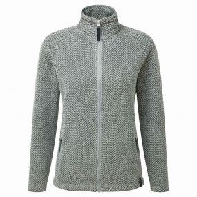 Cayton Jacket Quarry Grey Marl
