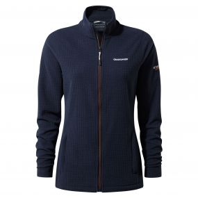 Discovery Adventures Full-Zip Fleece Night Blue