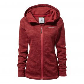 Vector Jacket Fiesta Red
