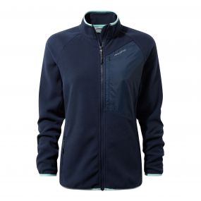 Caitlin Jacket Night Blue