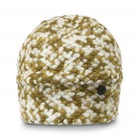 Annika Hat Winter Sulphur