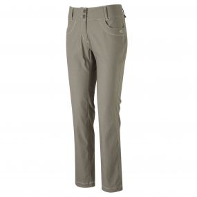 NosiLife Clara Trousers Litchen Green