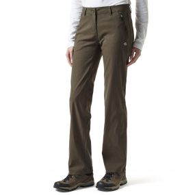 Kiwi ProLite Stretch Pants Mid Khaki