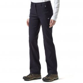 Kiwi ProLite Stretch Trousers Dark Navy