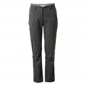 Insect Shield Pro Pants Charcoal