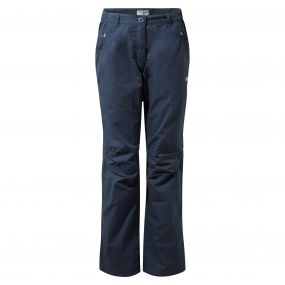 C65 Trousers Soft Navy