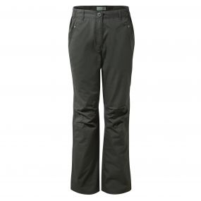 C65 Trousers Charcoal