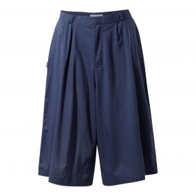 NosiLife Amba Culotte Night Blue