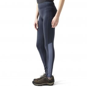 NosiLife Stretch Clair Trousers Midnight Blue