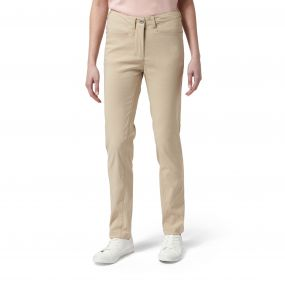 Adventure Pants Desert Sand
