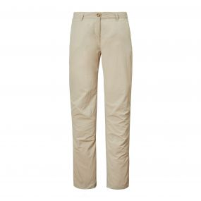 Insect Shield Pants Desert Sand