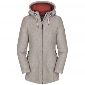 Hepworth Jacket Almond