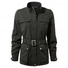 NosiLife Adventure Jacket Charcoal
