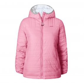 CompressLite Jacket II English Rose