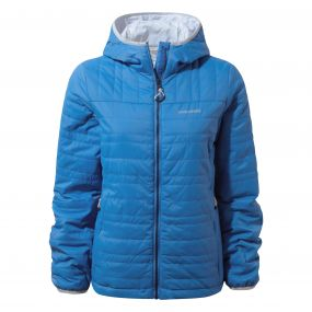 CompressLite Jacket II Bluebell