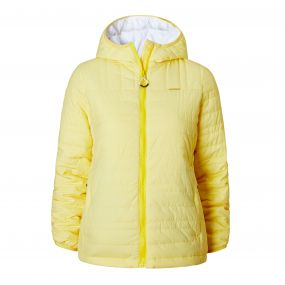CompressLite Jacket II Buttercup