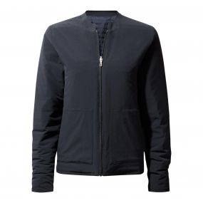 NosiLife Isla Jacket Midnight Blue