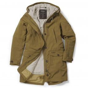 364 3-in-1 Jacket Old Gold Almond