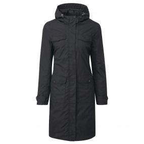 Emley Jacket Black / Black