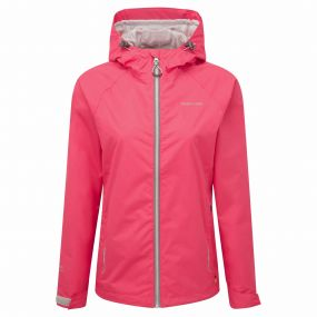 Ruhi Lite Jacket Electric Pink