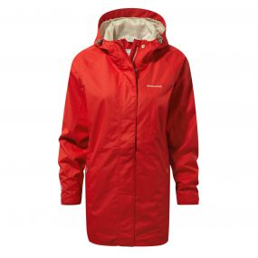 Madigan Classic Jacket Fiesta Red