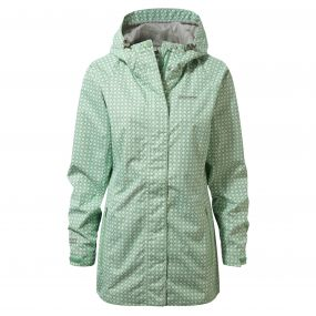 Madigan Classic Jacket Apple Tang Combo