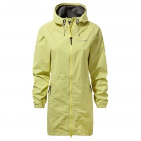 Sofia Interactive GORE-TEX Paclite Jacket Limeade