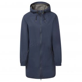 Sofia Gore-Tex Paclite Jacket Soft Navy