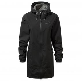 Sofia Gore-Tex Paclite Jacket Black
