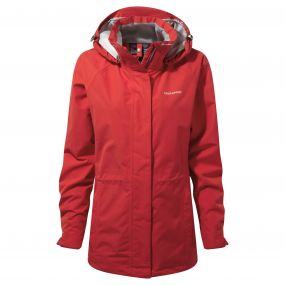 Marissa Gore-Tex Interactive Jacket Fiesta Red