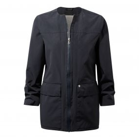 NosiLife Merriam Jacket Midnight Blue