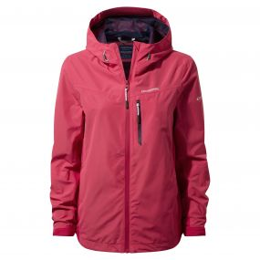 Discovery Adventures Jacket Electric Pink