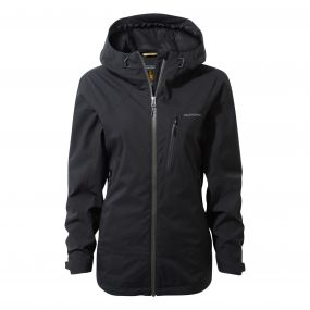 Marissa GORE-TEX Jacket Black