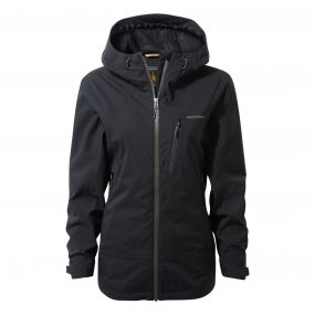 Midas GORE-TEX Jacket Black