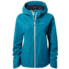Apex Jacket Forest Teal