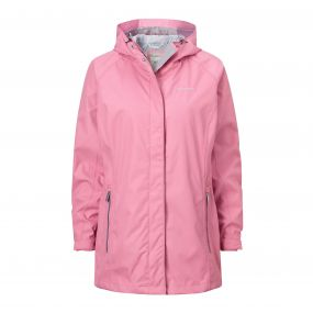 Madigan Classic II Jacket English Rose