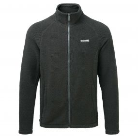 Sifton Jacket Black Pepper