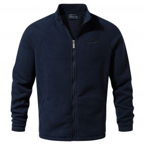 Mackay Jacket Blue Navy