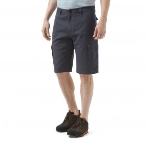 Thallon Shorts Ombre Blue