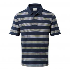 Crickton Polo Night Blue Combo
