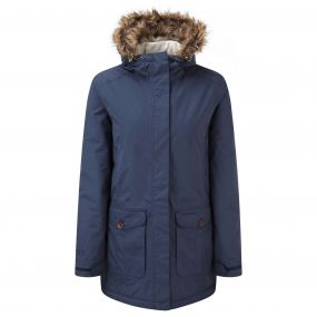Elrose Jacket Soft Navy
