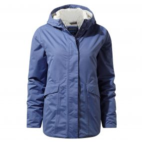 Marla Jacket China blue